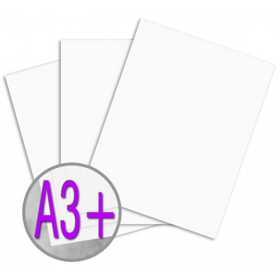 Papel Sublimático Branco A3+ Plus 90gr